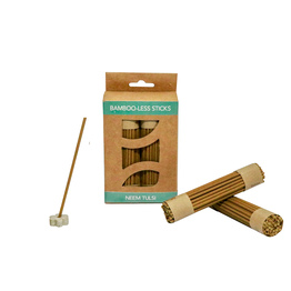 Neem Tulsi Bamboo-less Incense sticks